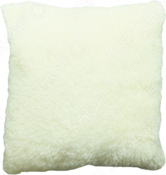 Подушка Био-Текстиль с лузгой гречихи «Здоровый сон» подушка ортопедическая для шеи био текстиль подкова