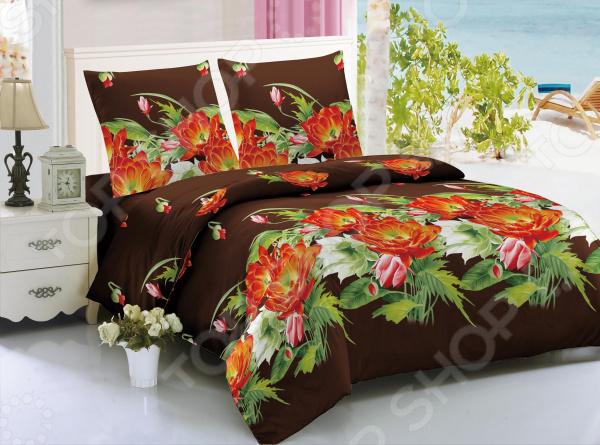 Комплект постельного белья Amore Mio Munich. 1,5-спальный