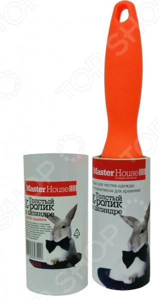 Ролик для чистки одежды Master House «Толстый»
