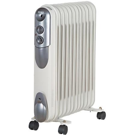 Купить Радиатор масляный Ресанта ОМПТ-12Н