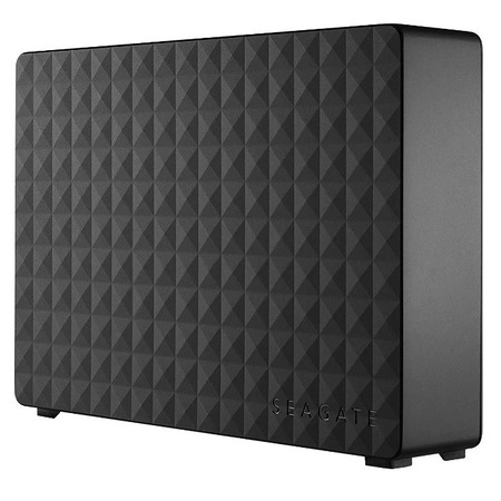 Купить Внешний жесткий диск Seagate STEB4000200