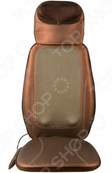 Накидка массажная на сиденье Planta MN-800 planta mn 900w