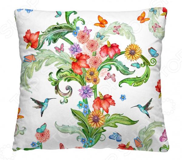 Подушка декоративная Волшебная ночь «Эдем»