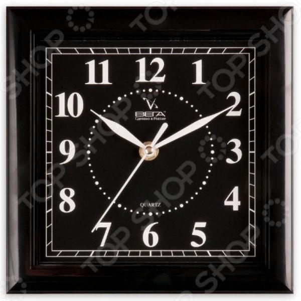 Часы настенные Вега П 3-6-47 часы вега п 1 8 6 208 мусульманские темный город