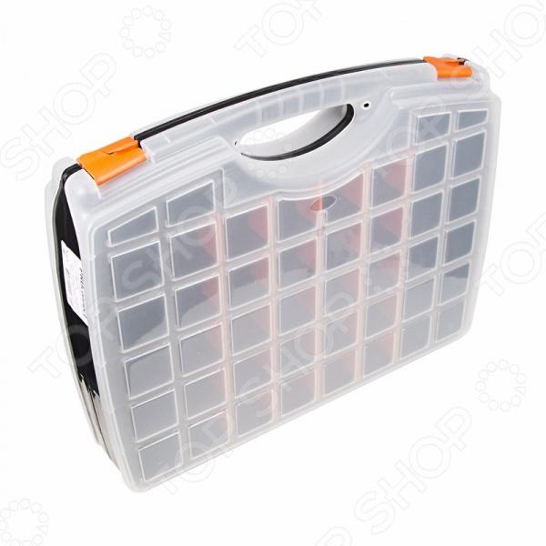 Ящик для инструментов PROconnect 12-5021-4 ящик для крепежа fit 65650