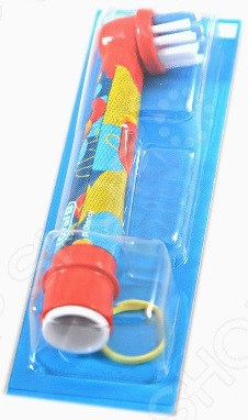 Щетка зубная электрическая Braun Oral-B Kids Mickey Mouse D10.513 2