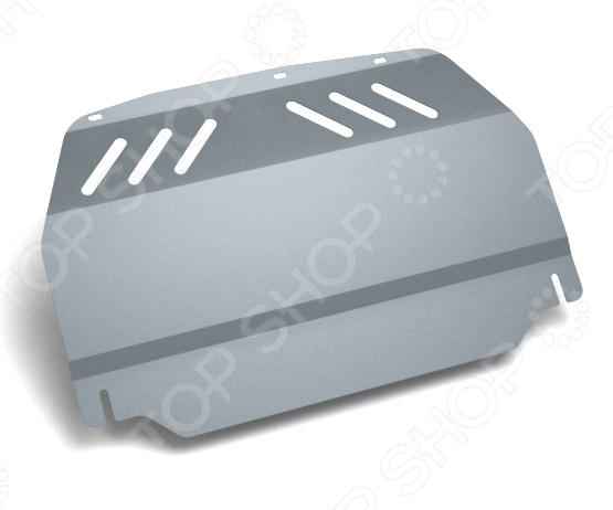 Комплект: защита картера и крепеж Novline-Autofamily Hyundai Elantra IV, i30, KIA Cee'd, Cerato 2007-2011: 1,6/2,0 бензин МКПП/АКПП комплект чехлов на весь салон seintex 86126 для hyundai i30 2011 black