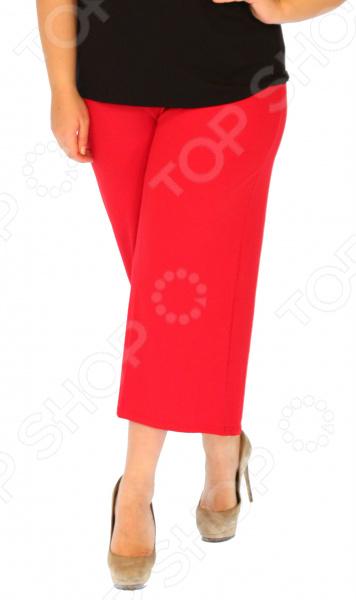 Бриджи Матекс «Мароканская звезда». Цвет: красный