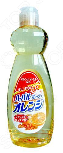 Средство для мытья посуды, овощей и фруктов Mitsuei 040610 средство для мытья посуды овощей и фруктов mitsuei 040313