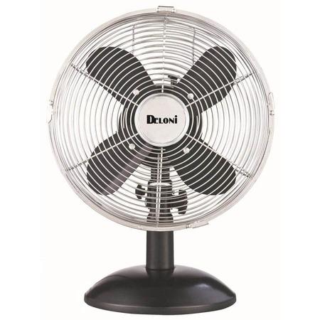 Купить Вентилятор настольный Deloni DFN-T909