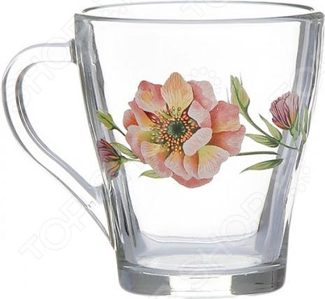 Кружка Luminarc «Акварельные цветы»