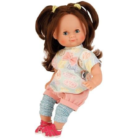 Купить Кукла мягконабивная Schildkroet «Анна-Луиза»