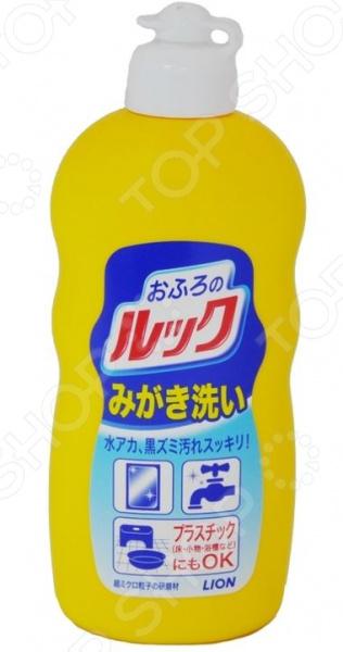 купить Чистящее средство для ванной Lion 669111 недорого