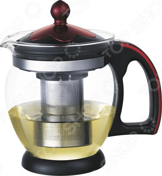 Чайник заварочный Mallony Decotto-1200