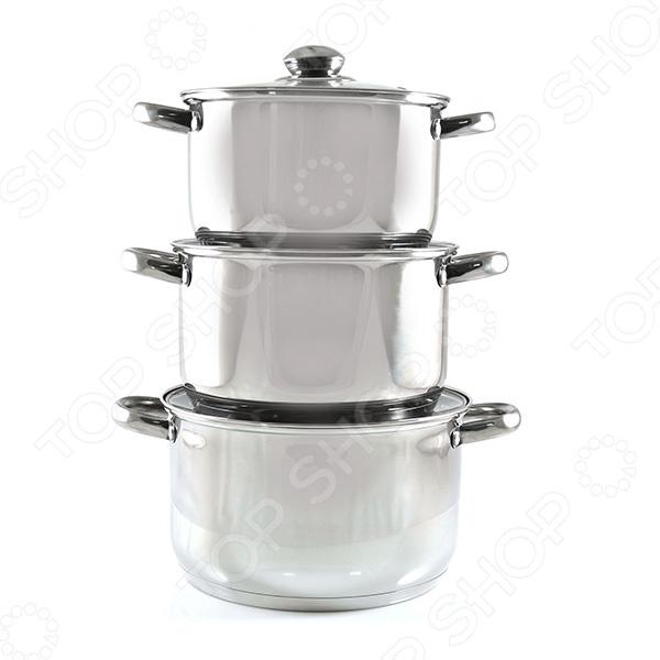 Набор посуды для готовки Mayer&Boch MB-23361