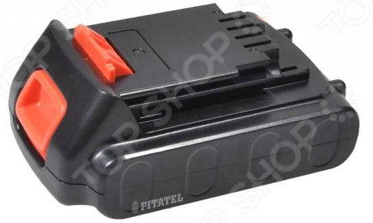 Батарея аккумуляторная Pitatel TSB-015-BD20-20L (BLACK&DECKER p/n LBXR20), Li-Ion 20V 2,0Ah