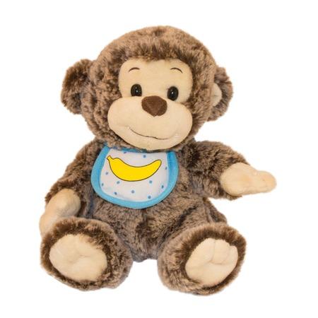 Купить Мягкая игрушка Button Blue «Обезьянка Банни»