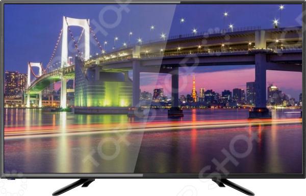 фото Телевизор Hartens Horizont HTV-32R01-T2C/B, ЖК-телевизоры и панели