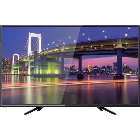 Купить Телевизор Hartens Horizont HTV-32R01-T2C/B