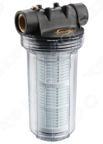 Фильтр тонкой очистки Denzel 97282 фильтр тонкой очистки denzel 97282