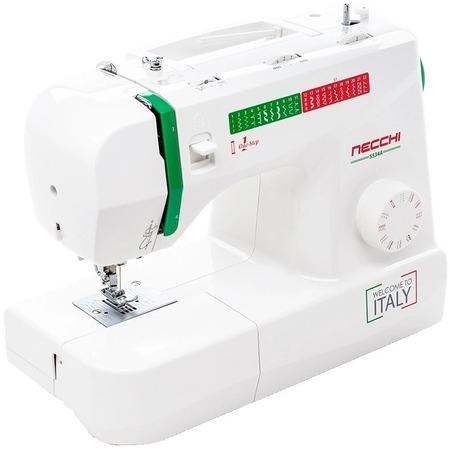 Купить Швейная машина Necchi 5534A