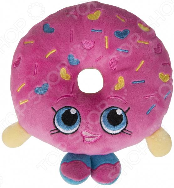 Мягкая игрушка Shopkins «Пончик Делиш»