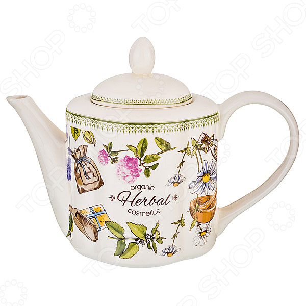 Чайник заварочный Lefard Herbal 188-132 herbal muscle