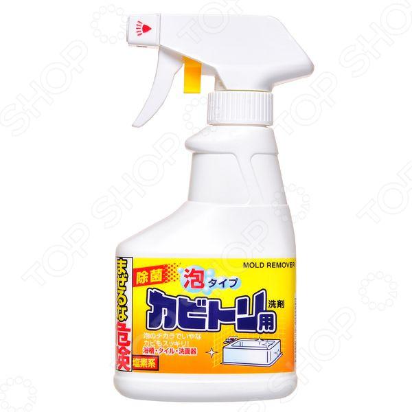 Чистящее средство «Чистый дом» против стойких загрязнений