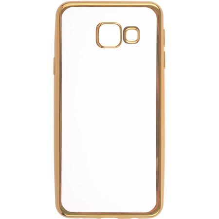 Чехол защитный skinBOX 4People для Samsung Galaxy A3 (2016)