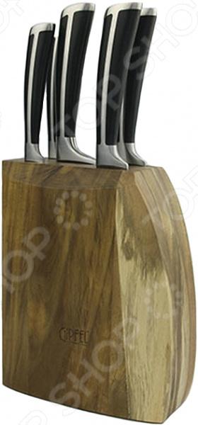 Набор ножей Gipfel 8426