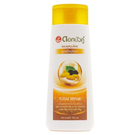 Купить Шампунь для ослабленных волос Twin Lotus Golden Silk Herbal With Mulbery Extract