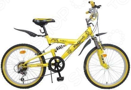 Велосипед детский Top Gear Junior Bower ВН20057