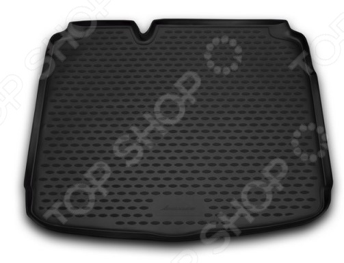 Коврик в багажник Element SEAT Leon, 10/2007, хэтчбек seat leon iii 3d 2013 carbon