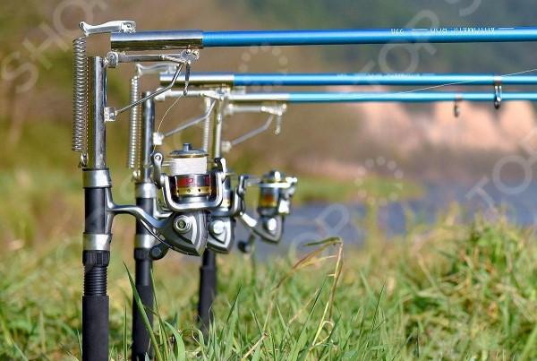 Самоподсекающая удочка FisherGoMan «Король рыбалки» 4