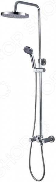 Душевая система Raiber R0801