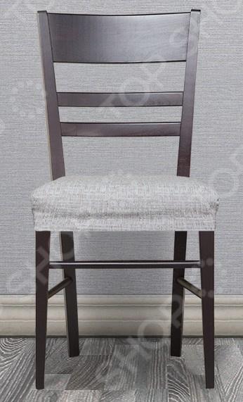 Zakazat.ru: Комплект натяжных чехлов на сиденье стула Еврочехол «Андреа»