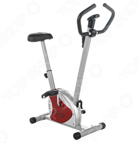 Велотренажер Sport Elit SE-100 эллиптический тренажер sport elit se 304 магнитный