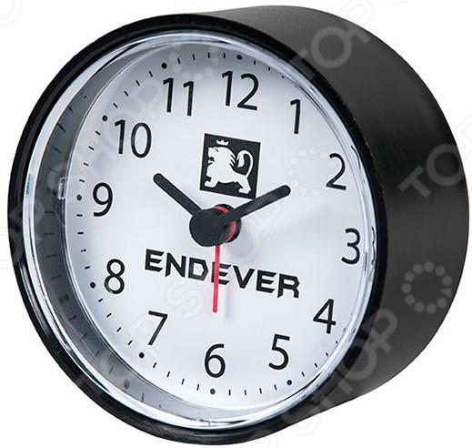 Часы-будильник Endever RealTime 23