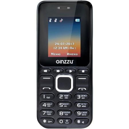 Мобильный телефон Ginzzu M102D