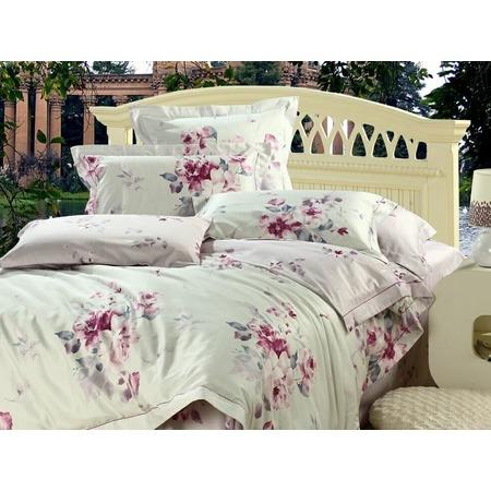 Купить Комплект постельного белья Jardin TL-126. Семейный