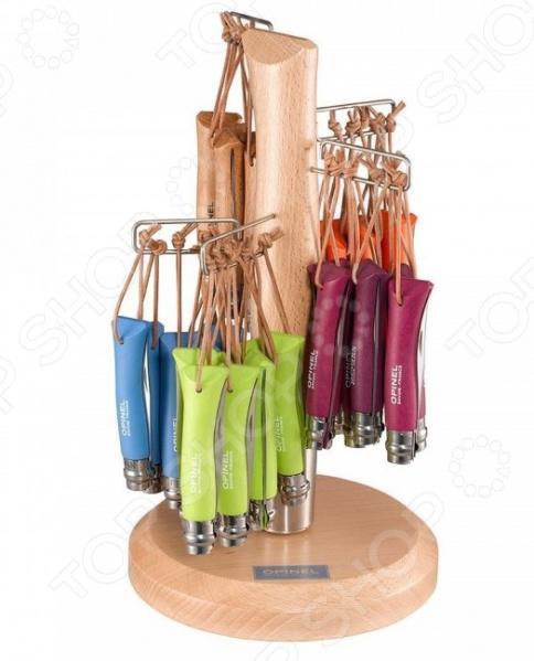 Набор ножей-брелков OPINEL 001723