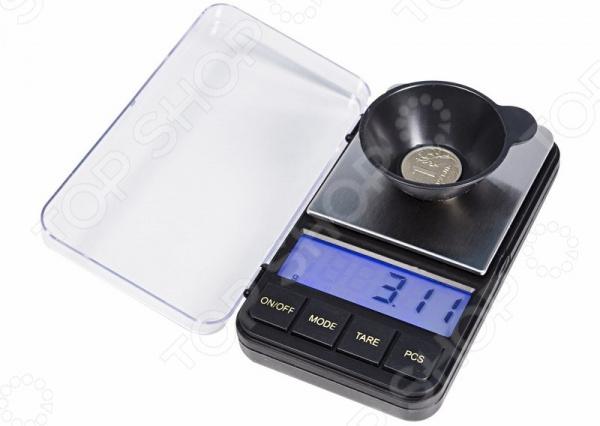 Весы для ювелирных изделий карманные Rexant 72-1002