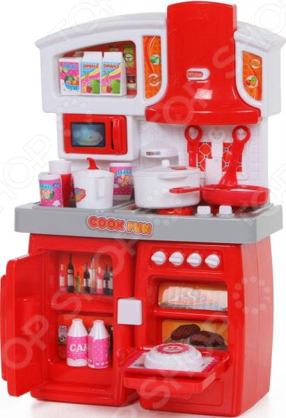 Набор мебели игрушечный Yako Cook Fun