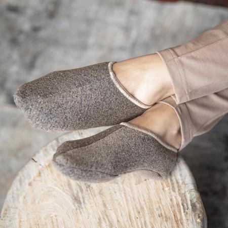 Купить Подследники меховые «Теплая забота» из верблюжьей шерсти