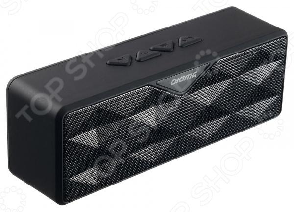 Фото - Система акустическая портативная Digma S-30 портативная колонка jbl clip 2 teal