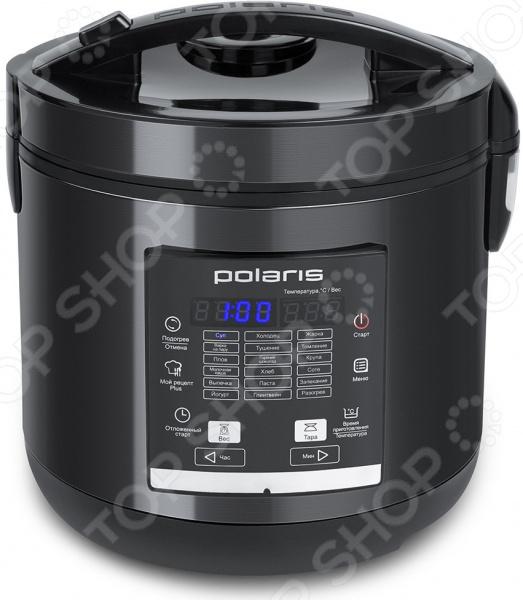 Мультиварка Polaris PMC-0576ADS