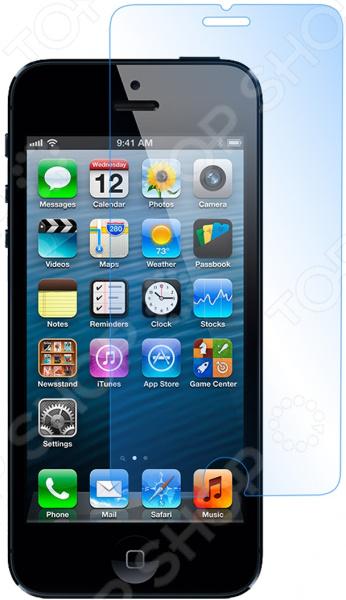 Стекло защитное Prime Apple iPhone 6