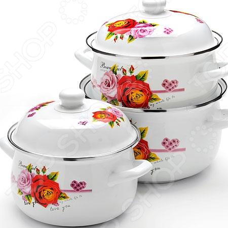 Набор посуды для готовки Mayer&Boch MB-22926-1