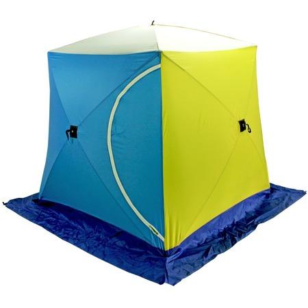 Купить Палатка СТЭК «Куб 2»