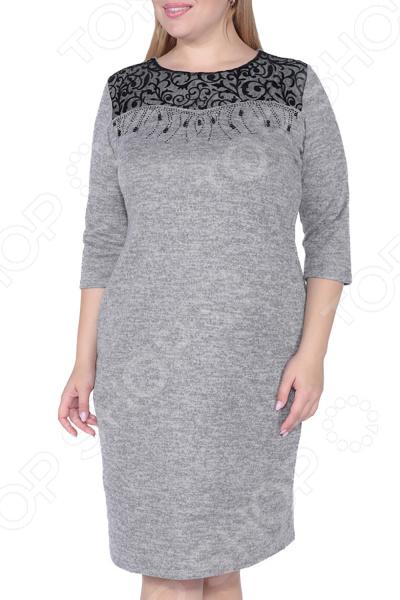 Платье LORICCI «Французский шарм»